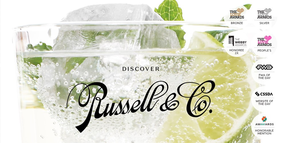 Russell & Co.